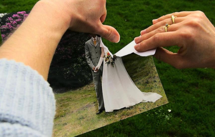离婚的一般原因来自于第三者插足,外遇真的就能成就真爱吗?