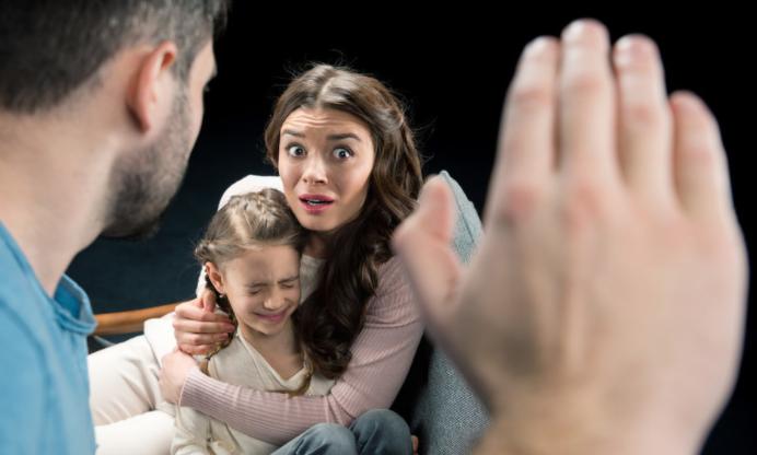 2021婚姻运势测算:嫁给大男人主义的男人会有什么后果?
