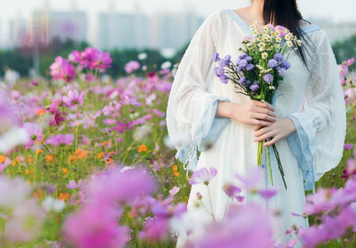 2021婚姻运势测算:能很好的驾驭感情女人才是聪明的女人!